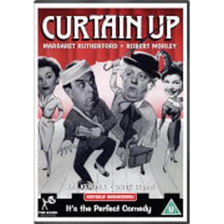 Curtain Up (2017 Remaster) [DVD]
